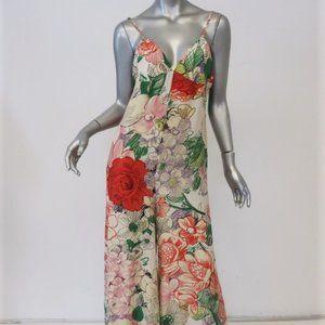 Stella McCartney Jumpsuit Multicolor Floral Print